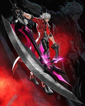 KHxDMC Remix: Dante