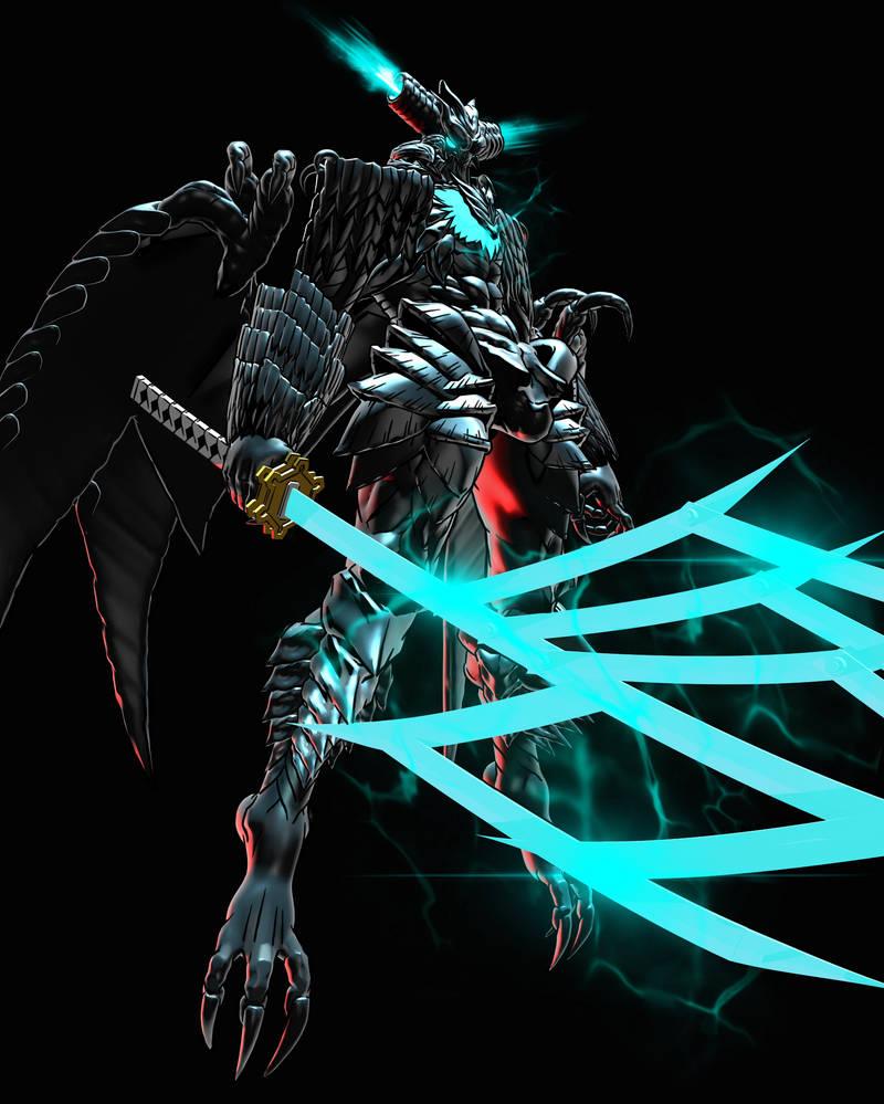 KHxDMC Remix: Devil Trigger Vergil by pychopat2 on DeviantArt