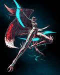 KHxDMC Remix: Devil Trigger Lucia
