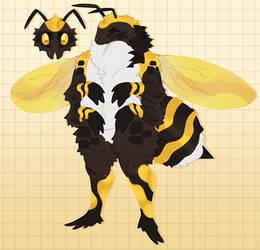 Honey Bee - auction