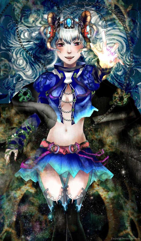 Soul Taker by Tasjuri