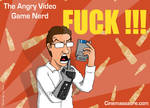 The Angry Video Game Nerd