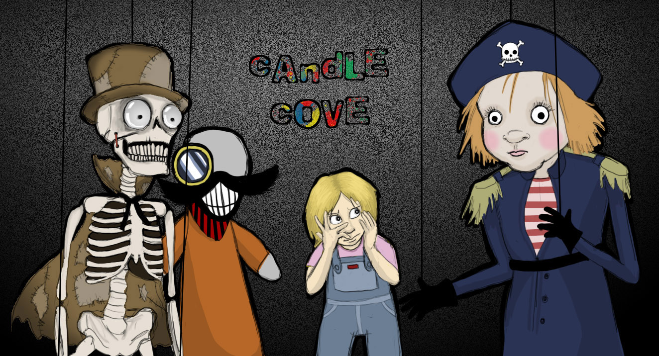 WATCH CANDLE COVE