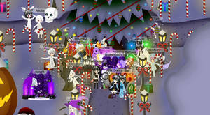 Dance Party Screenshot   2021.01.01   001