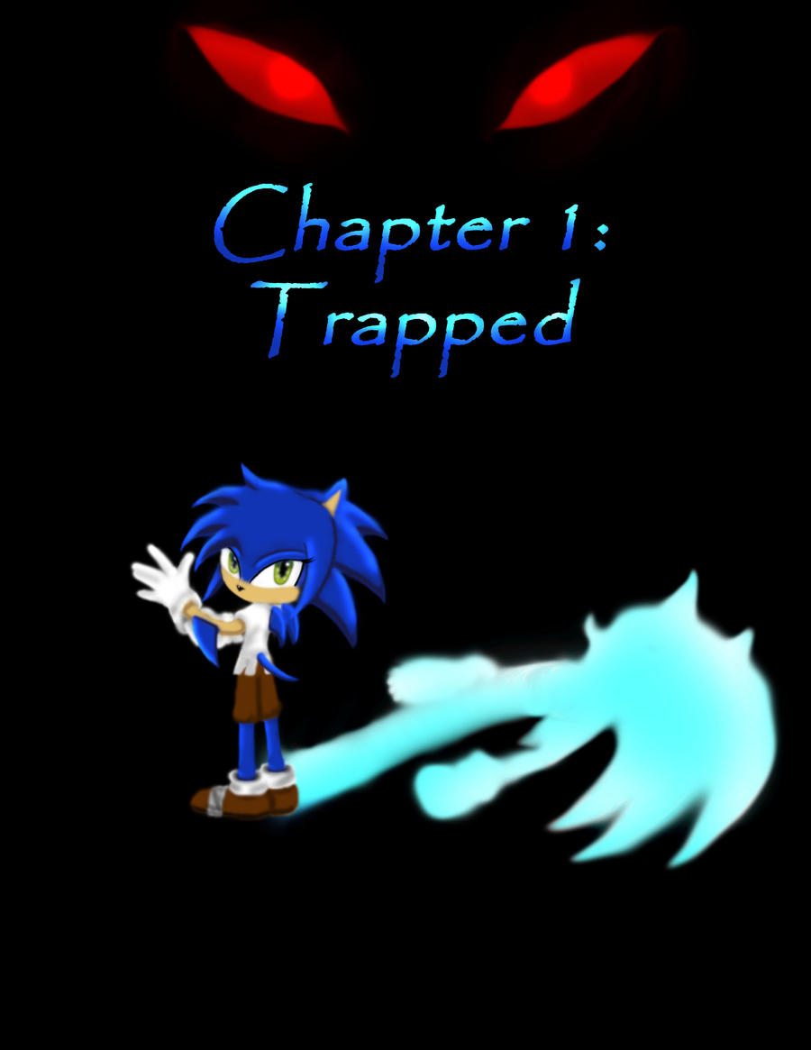Sonic's Legacy Chapter 1 Title by xXStoryWolfXx