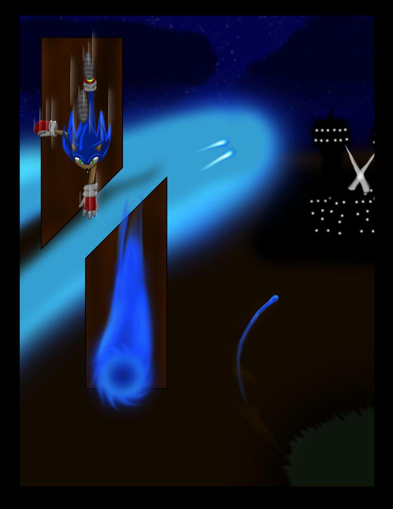 Sonic's Legacy Ch 1 Page 4 by xXStoryWolfXx