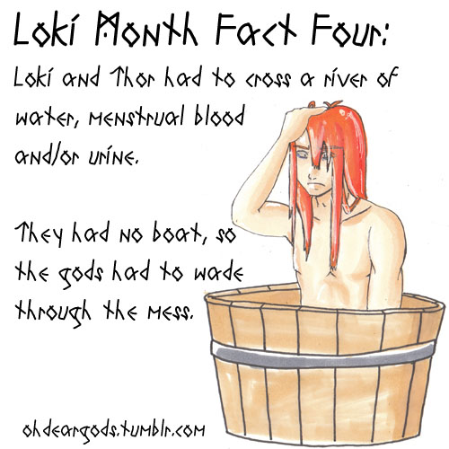 Loki Fact Four by Rei-Yami-Hikari