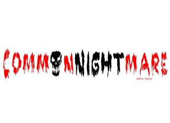 Common Nightmare by Niklix-Broomsbane