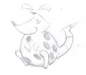 Wiffle Possum by Niklix-Broomsbane