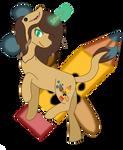 Esmeralda by Firefox238