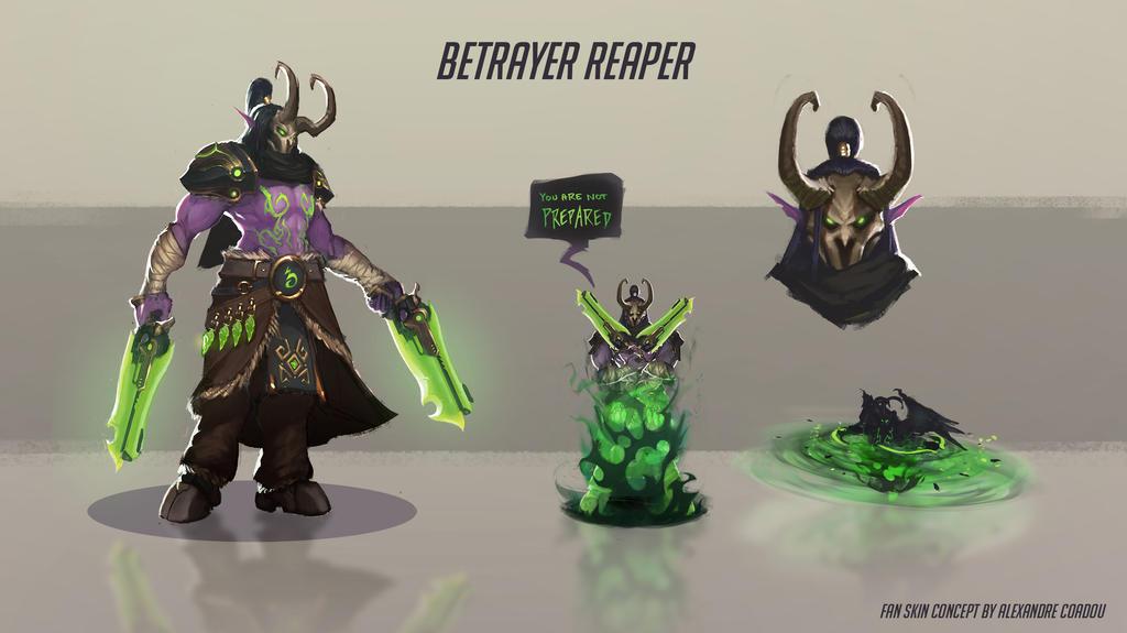 Demon Hunter Fun Builds Season