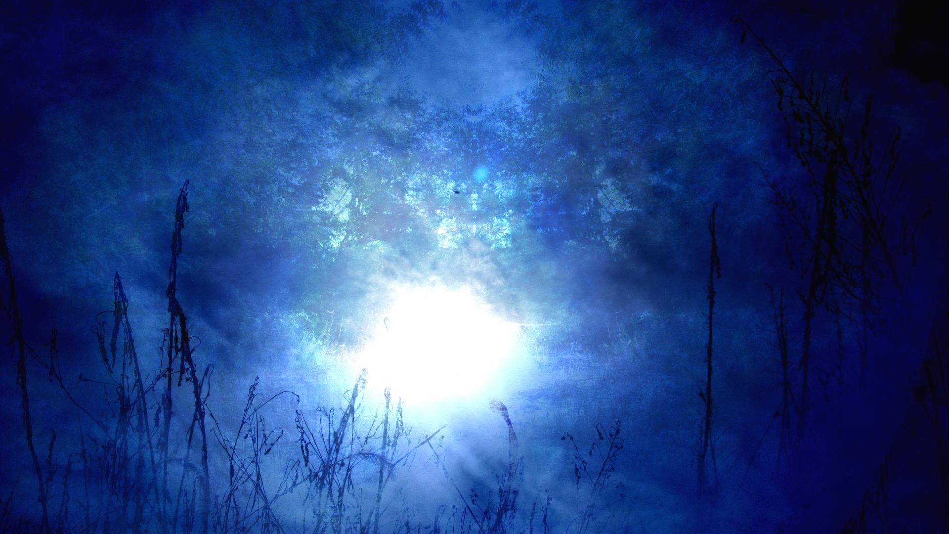 Spiritual Glow Wallpaper by CornyCreations on DeviantArt