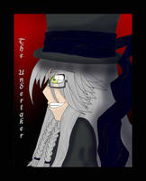 The Undertaker by DRAX-IS-MY-NAME