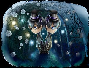 .:Phantomhive Twins:.