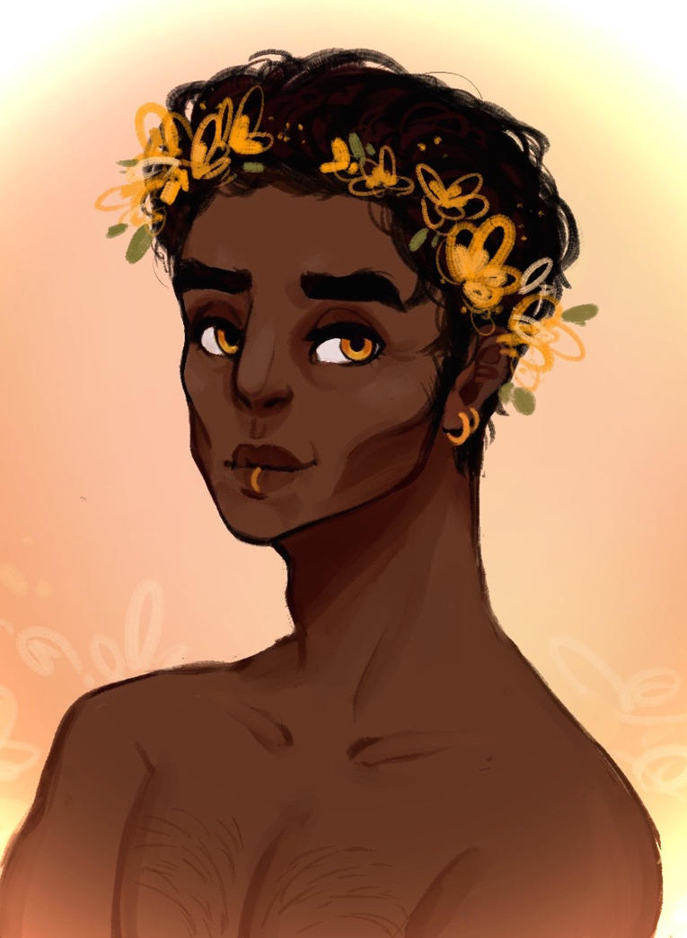 Sunshine boy by R0BUTT