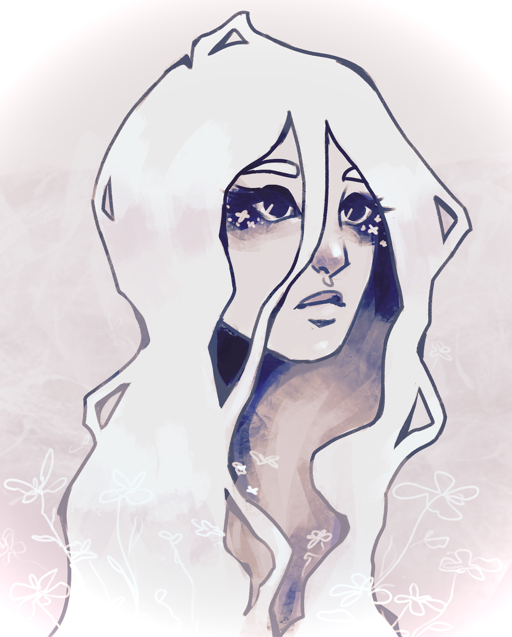The Ghost {oct} by R0BUTT