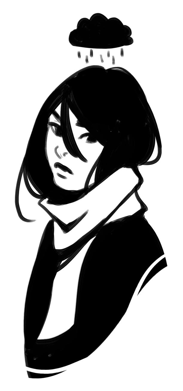 Estelle sketch by R0BUTT