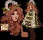 LURIA : Dreawriter by R0BUTT