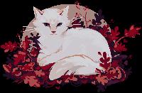 Cat pixel 1 by R0BUTT