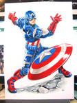 Avenger Commission 1