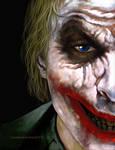 Jack napier aka the joker