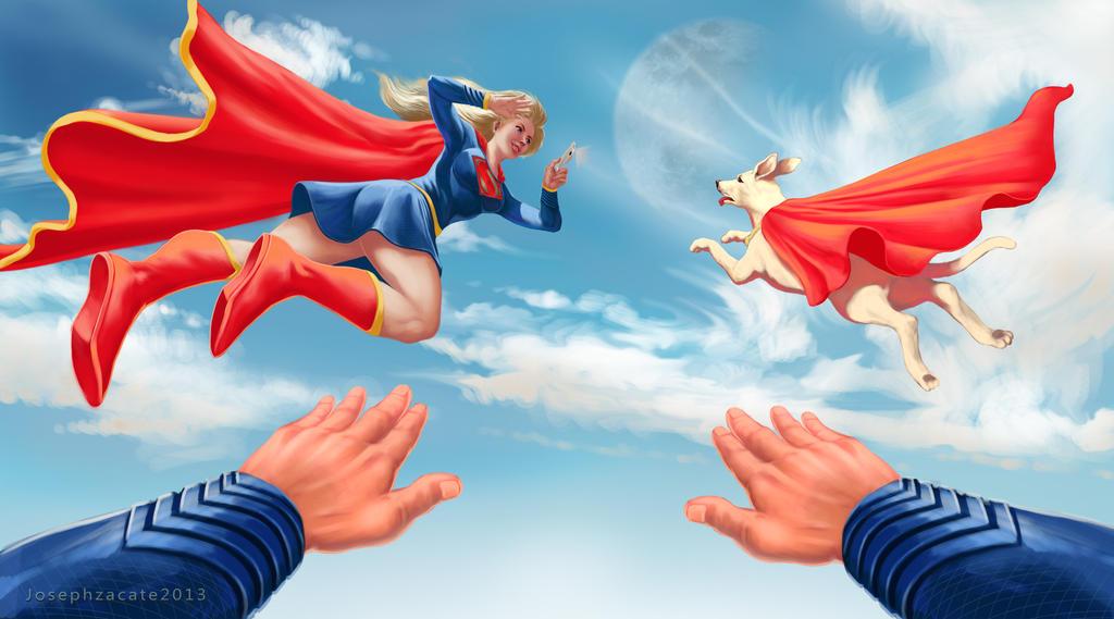 Superfly by earache-J