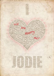 I love Jodie by 7th