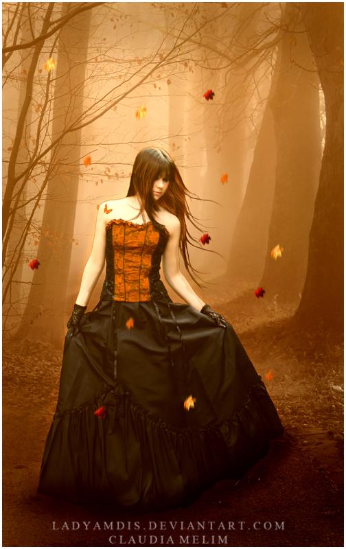 Autumn's Serenade