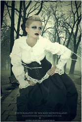 Dark Divas: Frankstein Bride