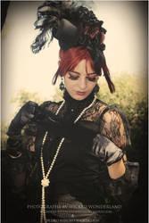 Dark Divas: Dark Lady
