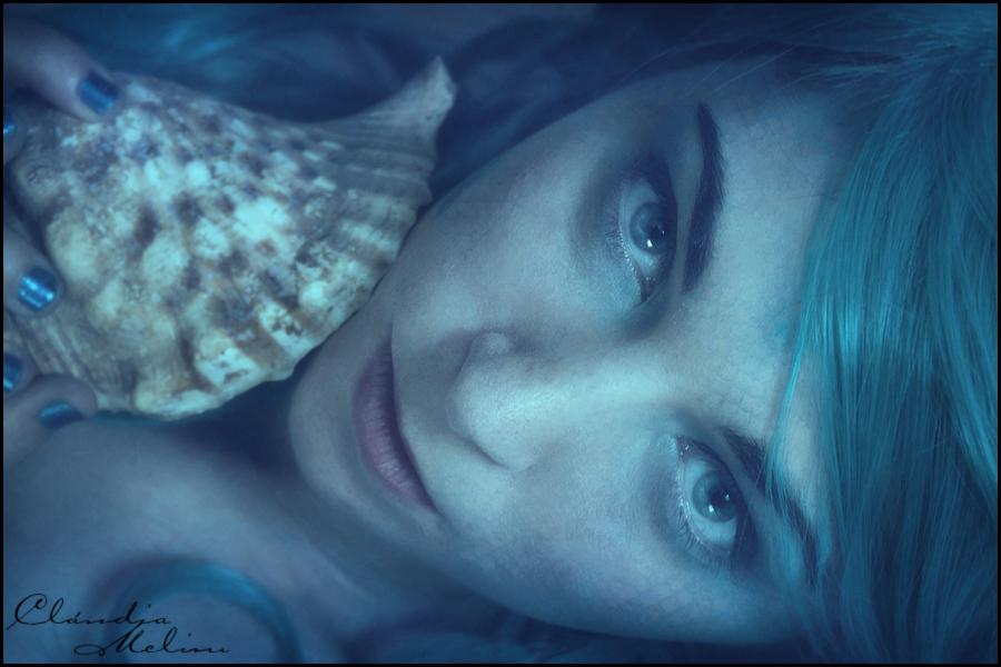 Mermaid by LadyAmdis