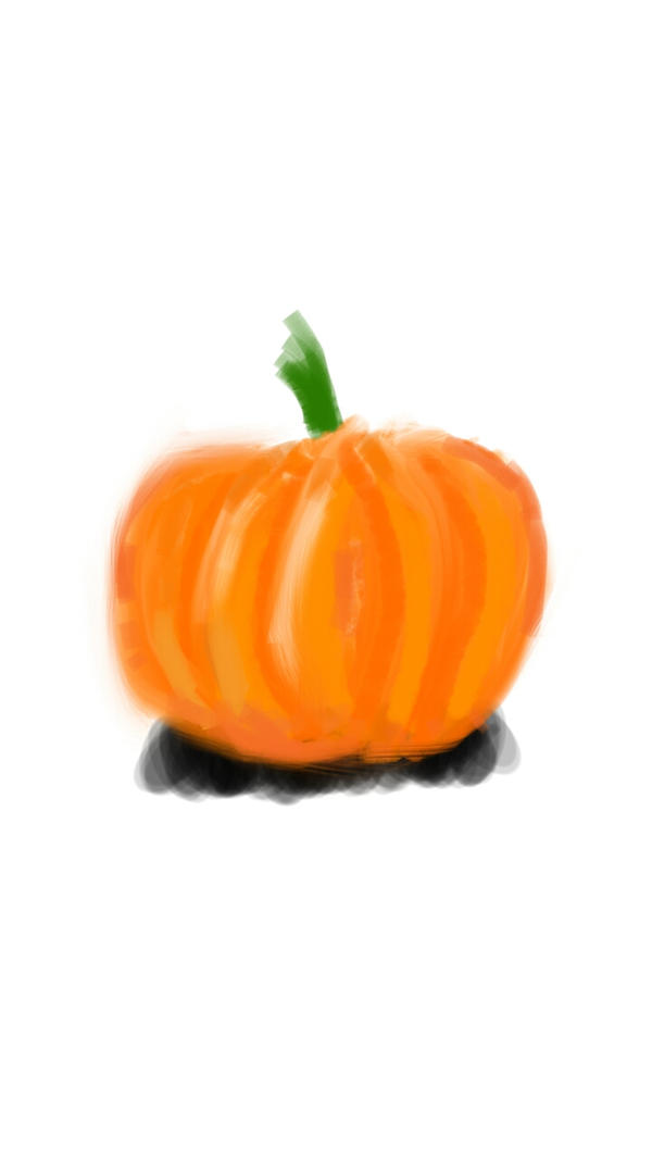 Pumpkin by assenaar67