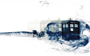 Blue Smoke 3 by pinksenshi