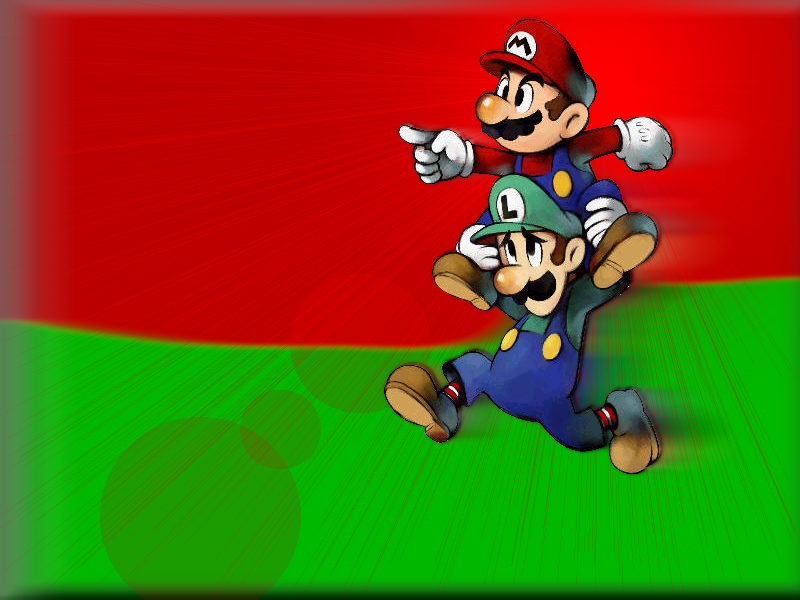 Mario and luigi wallpaper by superstarsagaclub on deviantart mario and luigi wallpaper by superstarsagaclub altavistaventures Gallery