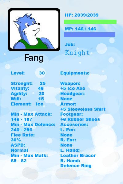 BlueRazorMane's Profile Picture