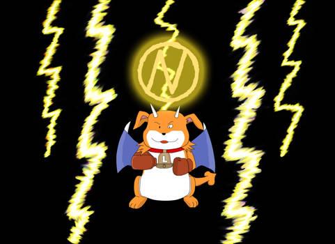 Giga Lightning