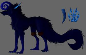 Custom Sul'Kray ~ Sool 001 by Blue-Rakuen