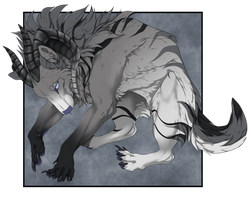 Square Nameless By Kingdomwolf13