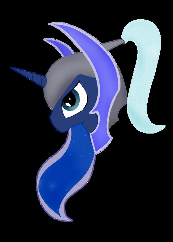 Luna Luna! by VioletV