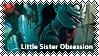 Little Sister Obsession by MikiXMayhem