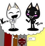 toro and kuro color switch