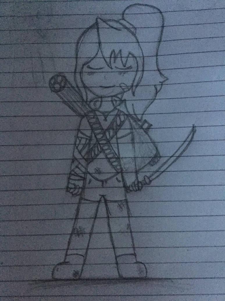 Zombie Apocalypse Drawing Pencil By Xxlittledaisygamerxx On Deviantart