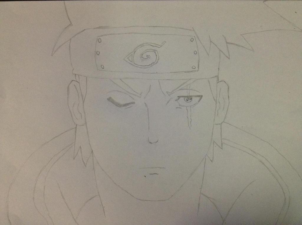 Naruto Shippuden Kakashi Unmasked Kakashi Unmasked - Naruto