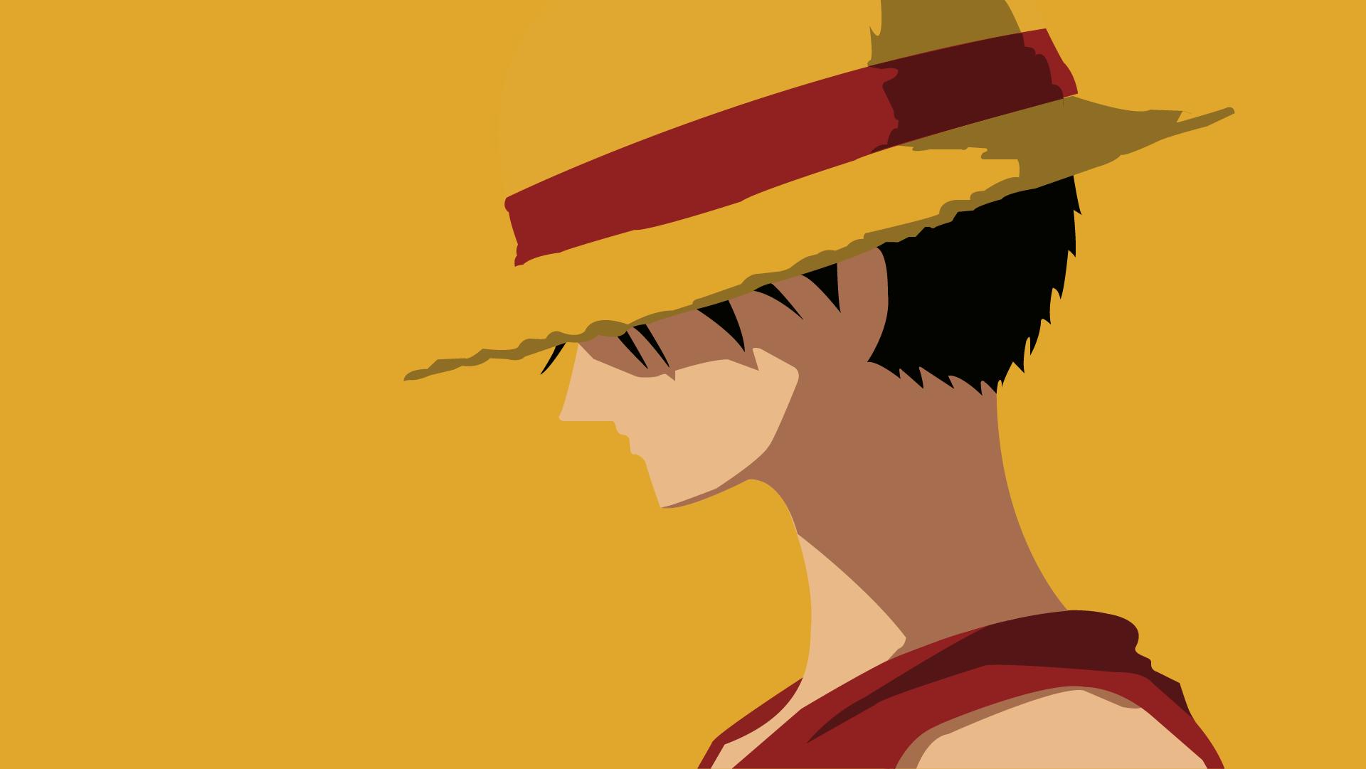 Luffy One Piece By Uzumakiash On Deviantart