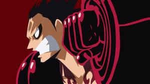 Luffy Gear 4 | One Piece