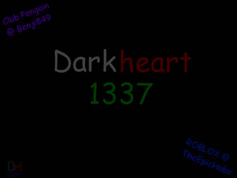 Darkheart Roblox Id Free Robux For Kids Easy No Verification