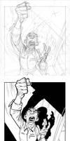 Invincible 48 panel 1