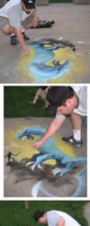 Chalk by RyanOttley