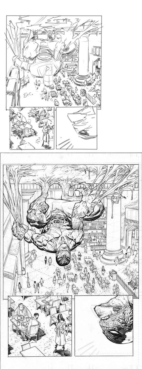 Page 4 from HAUNT 5 by RyanOttley