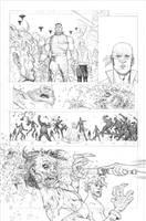 Walking Dead 75 page 5 by RyanOttley